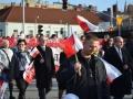 Częstochowski Marsz Niepodległości 2014