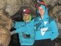 Jaskinie
